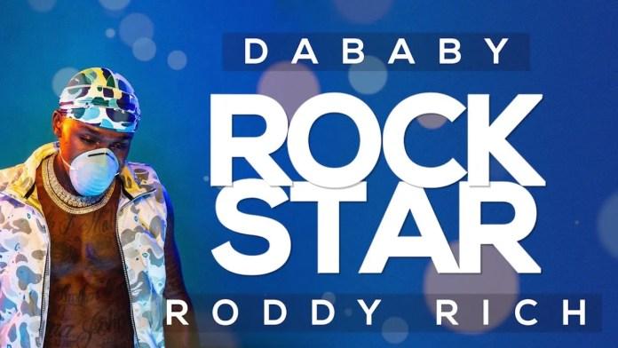 DaBaby ROCKSTAR Song Lyrics