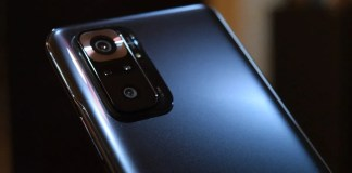 A new teaser of Redmi 10 Prime released