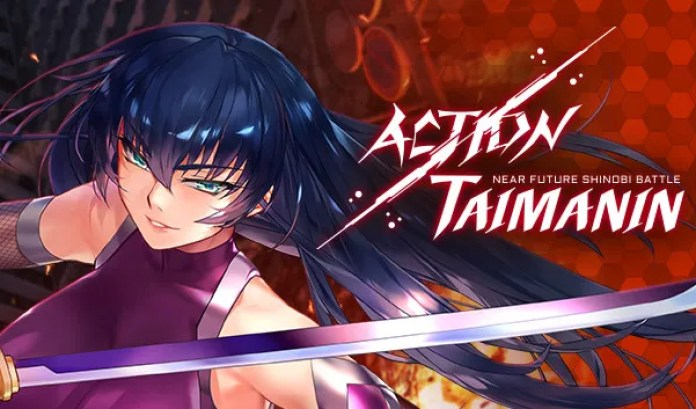 Action Taimanin September 14 Update Patch Notes