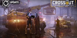 Crossout Update 2.52 Patch Notes