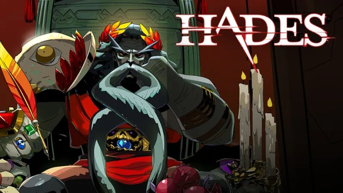 Hades Update 1.03 Patch Notes