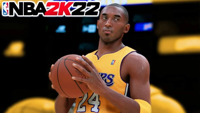 NBA 2K22 Update 1.005 Patch Notes