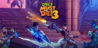 Orcs Must Die 3 Sept. 17 Update Patch Notes