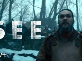 See Season 2 Episode 5 Release Date