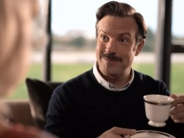 Ted Lasso Season 2 Episode 11 Release Date and time