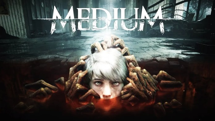 The Medium Update 1.03 Patch Notes