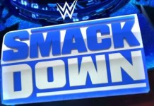 WWE Smackdown Live Streaming Details
