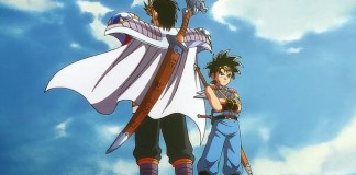 Dragon Quest Episode 54 Release Date