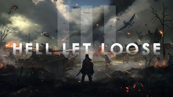 Hell Let Loose Update 1.004 Patch Notes