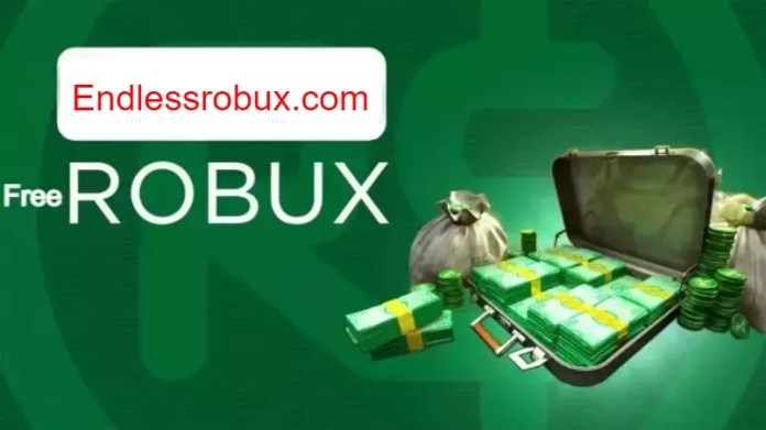 How To Get Endlessrobux.com Free Robux