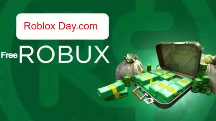 How To Get Roblox Day.com Free Robux