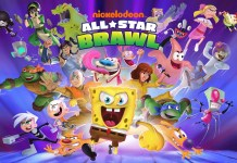 Nickelodeon All Star Brawl Update 1.000.004 Patch Notes