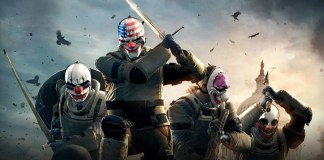 PayDay 2 Update 212.1 Patch Notes