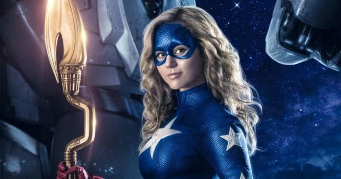 Stargirl Season 2 Episode 12 Release Date