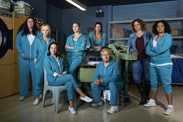 Wentworth Season 9 Episode 9 Release Date