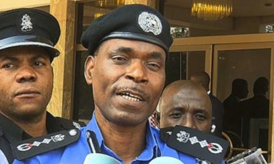 IGP Summons SARS Personnel For Psychological Examination