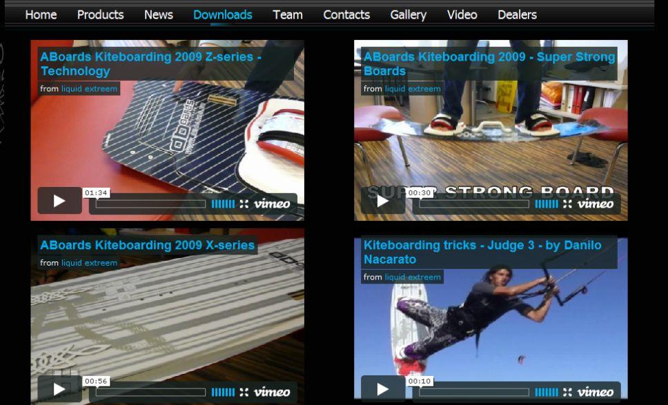videodownloads