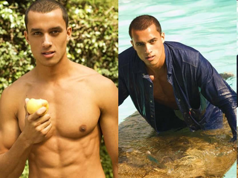 Mister Brasil 2011 (2/6)