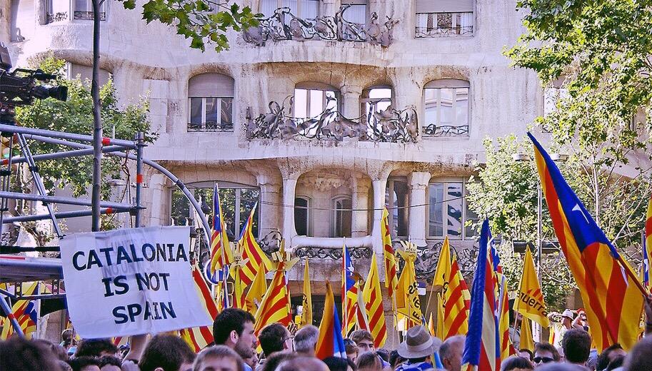 Independencia unilateral de una región de un Estado miembro: ¿dentro o fuera de la UE?