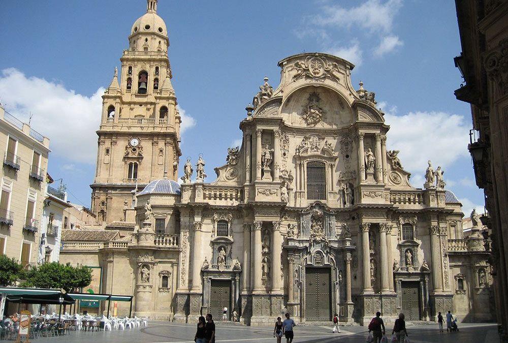 Últimas fundaciones constituidas en la Región de Murcia