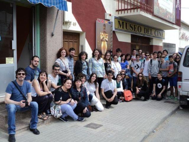 Fundación Museo del Cine