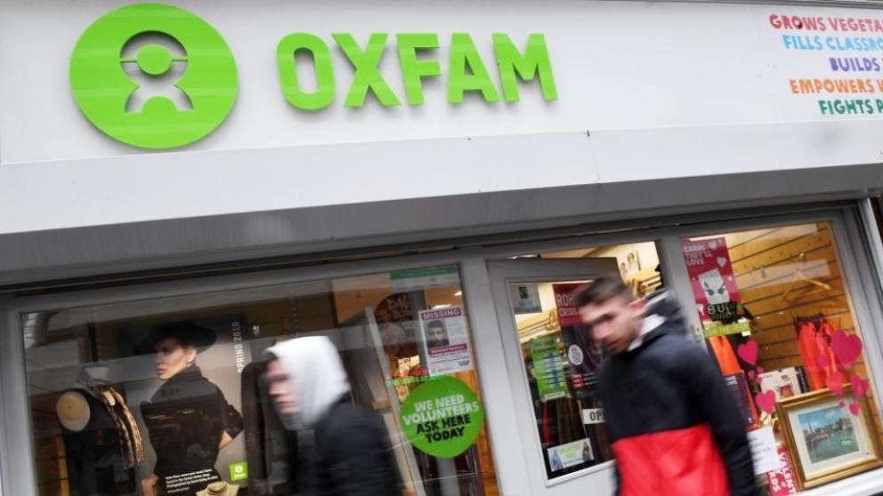 El Caso Oxfam: Reflexiones de  Miguel Pasquau