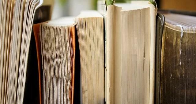 10 libros de derecho recomendados