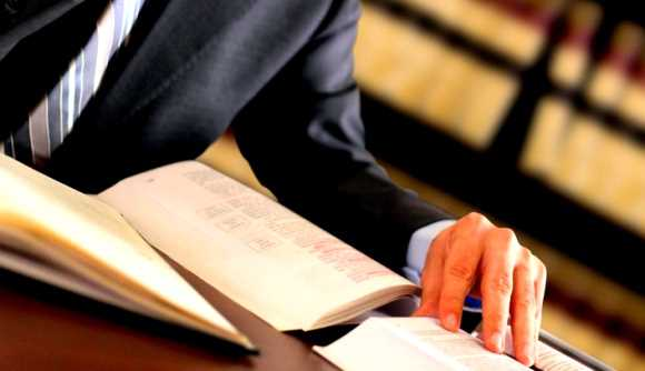 Bufete de abogados en Garcia Servicios de Abogados