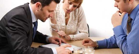 Bufete de abogados en Pradales Servicios de Abogados