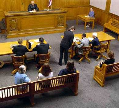 Bufete de abogados en Ampudia Servicios de Abogados