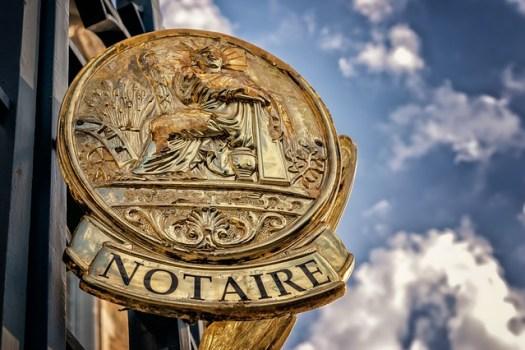 Nulidad del gasto de notaria