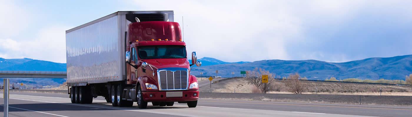 Estos monstruos del camino son necesarios, pero también peligrosos. Abogados de Accidentes de Camiones en Victorville, California