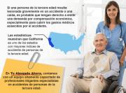 Abogados de accidentes y caídas en ancianos