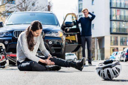Abogados de Accidentes de Bicicleta en Santa Ana
