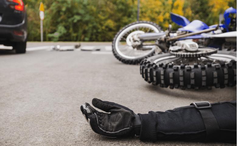abogados de accidentes de motocicleta en Santa Ana