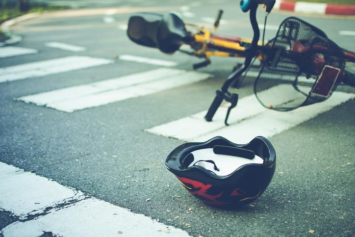 Adolescente Issac Cota, de 14 años, resulta herido en accidente de bicicleta Hit-and-Run, cerca de Whittier Boulevard, en el este Los Angeles, CA