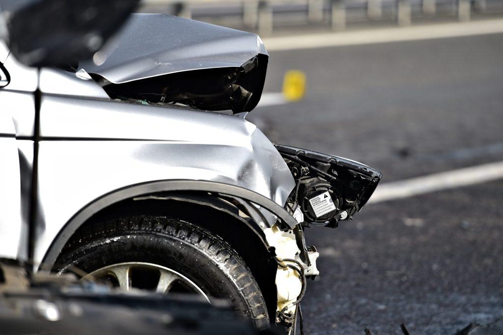 Muere una persona en accidente en sentido contrario en la autopista 210, cerca de la carretera 259 de San Bernardino, CA