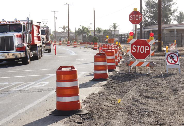 ACTUALIZACIÓN: Walter Romero murió en un accidente en la autopista 405 cerca de Western Avenue en Gardena, CA