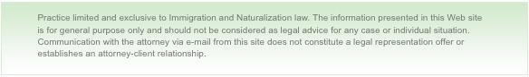Lawyer Naturalization Immigration Attorney Charlotte NC Usa
