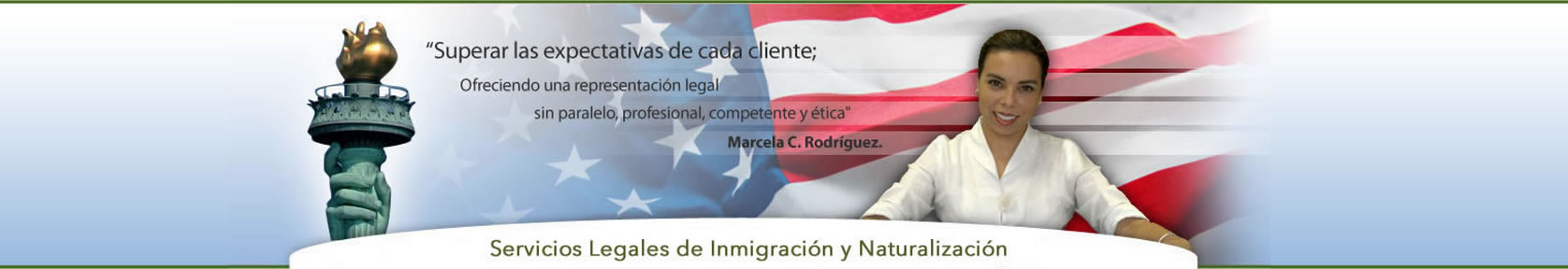 Immigration Attorney Charlotte Lawyer