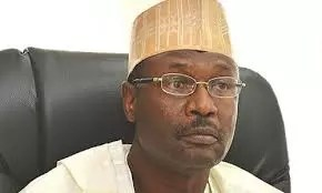 Mahmood Yakubu being reinstated to assume a position for a second term