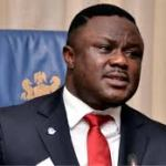 Ben Ayade Urges Nigerians To Explore Internal Tourism
