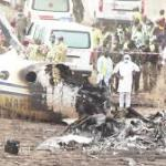 Air crash: Funeral for NAF personnel begins in Abuja