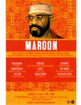Black August B'Earthday Celebration for Russell Maroon Shoatz
