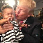 Donald J. Trump: Racist, Alleged Child Rapist, and President-Elect