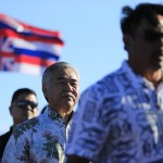 Ige and Integrity: Machine Politics and Special Interests