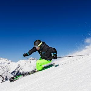 Head Skiing
