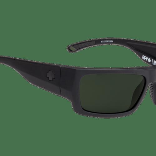 94880c46b0 Spy Rover Soft Matte Black w  Happy Grey Green Polar