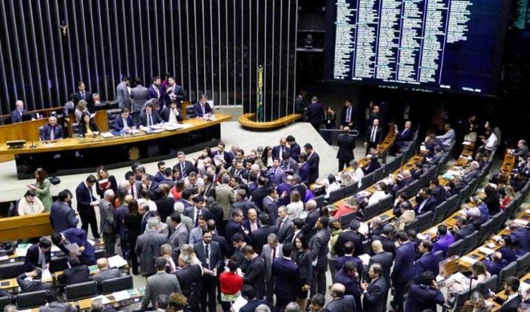 Nota Pública da Abong sobre a votação da proposta de previdência em votação na Câmara dos Deputados