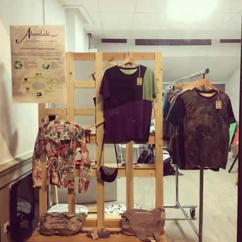 upcycling grenoble